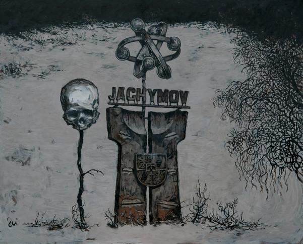 Vítejte v Jáchymově
