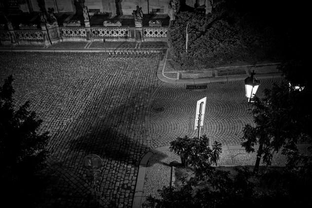 Loretánské náměstí, Praha