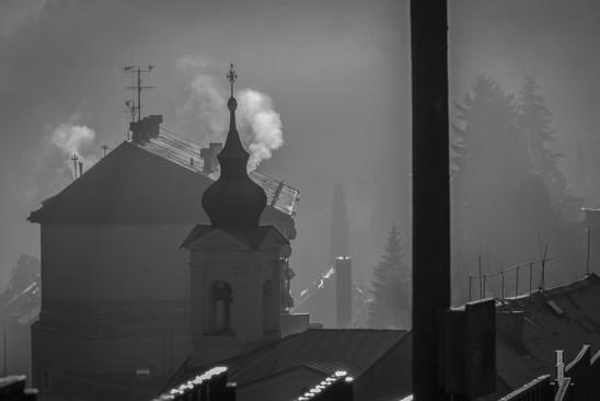 Kaple sv.Anny, Jáchymov