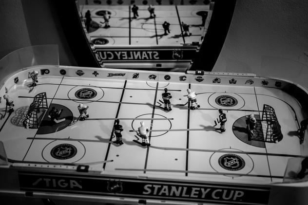 Stanley Cup, Jáchymov