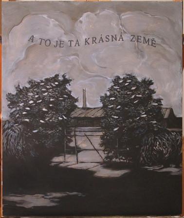 Česká hymna 6