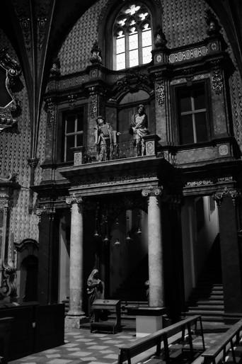 Kostel Nanebevzetí Panny Marie a sv. Karla Velikého