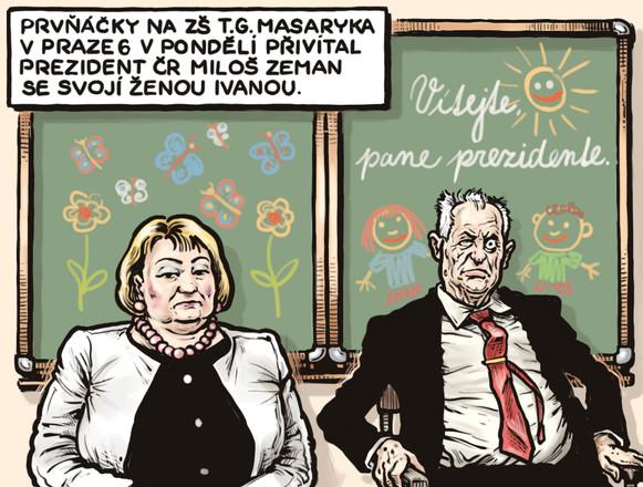 Zemanovi