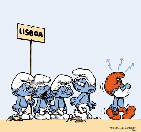 ODS a Lisabon
