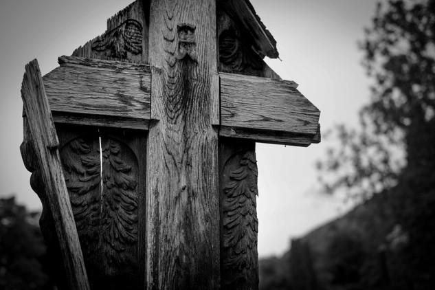 Hřbitov, Jáchymov