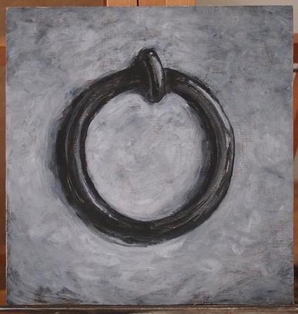 Kruh klepáč