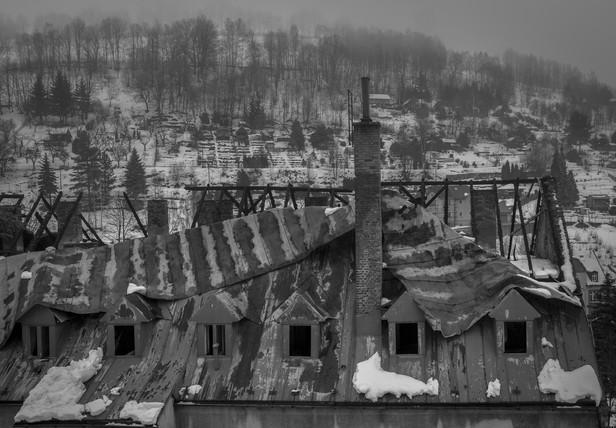 Bělohorská, Jáchymov