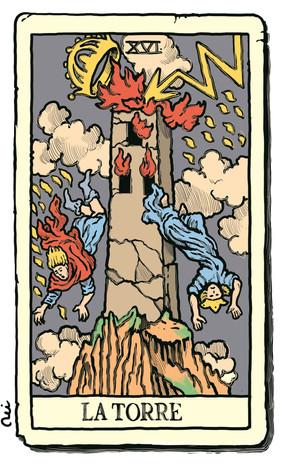 La Torre o la Casa de Dios