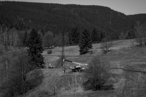 U kopce Klobouk