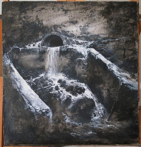 Krušné hory- Eliáš 2