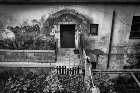 Bývalá městská kovarna, Jáchymov