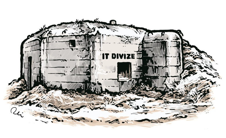 IT divize