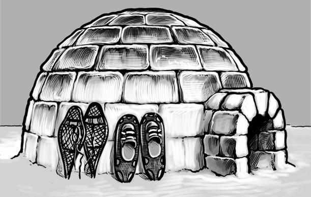 Primátor Bém zas zmizel v Antarktidě