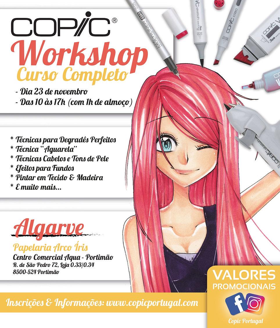 Curso Completo_COPIC_Arco Iris_Novembro_