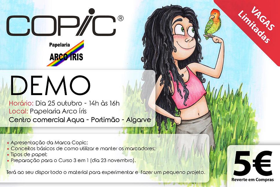 Copic_DEMO_Outubro2019_Papelaria_Arco_Ir