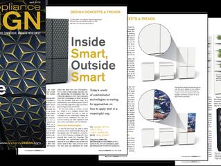 Design Trends - Inside Smart, Outside Smart