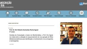 Interview - Transcrição em dia (UFRN) - Portuguese