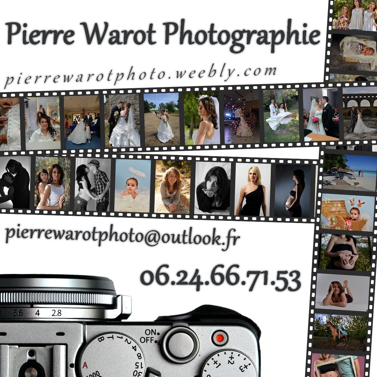Pierre Warot