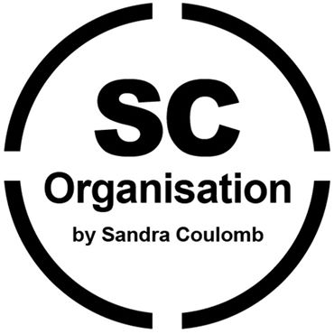 SC Organisation by Sandra Coulomb