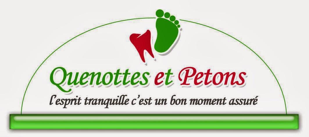 Quenottes & Petons