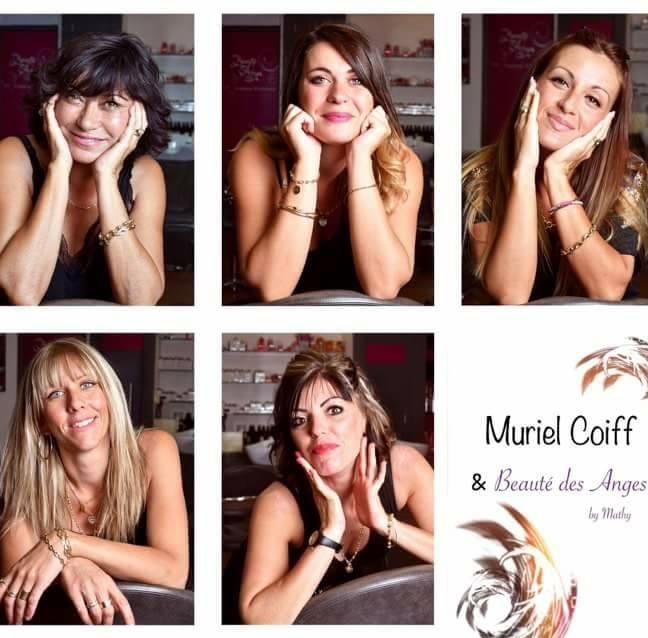 Muriel Coiff