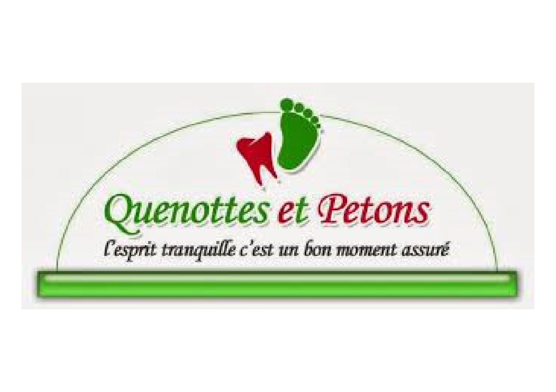 Quenottes et Petons