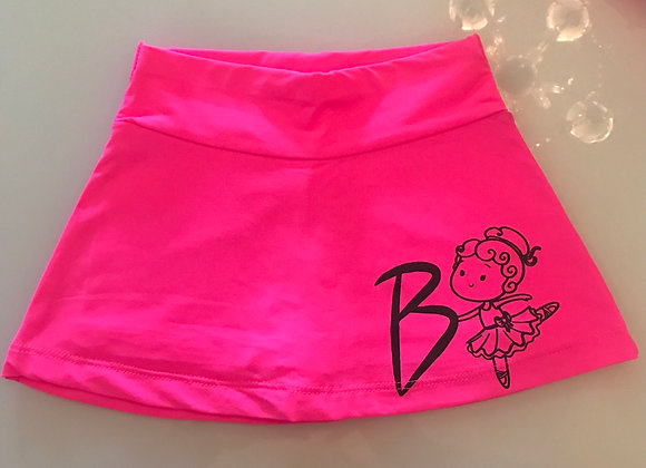 Saia shorts baby