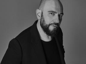 Luigi Veccia direttore creativo di DAKS London