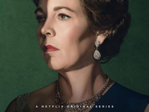 Daks for Netflix The Crown