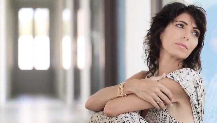 Giorgia - Scelgo Te (Videoclip)