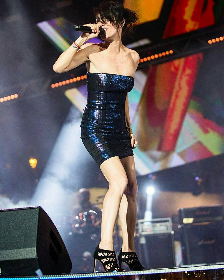 Giorgia - Wind Summer Festival