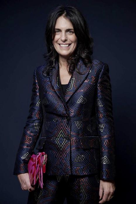 Lisa Mancini
