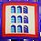Thumbnail: Carrè 90 Arches