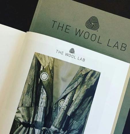 The Wool Lab