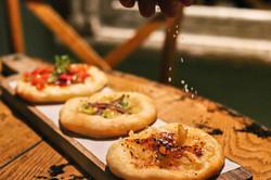 Restaurantes en Javea