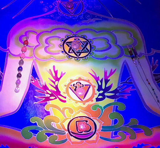 psychics of scottsdale color therapy