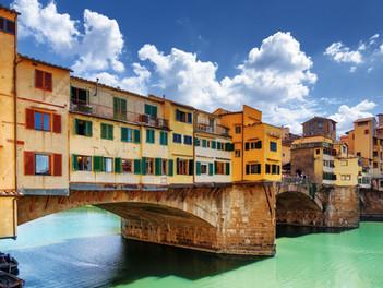 Firenze -מבטא פיורנטי ואוכל משכר