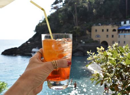 Portofino - חופים, שלווה ואוכל טוב
