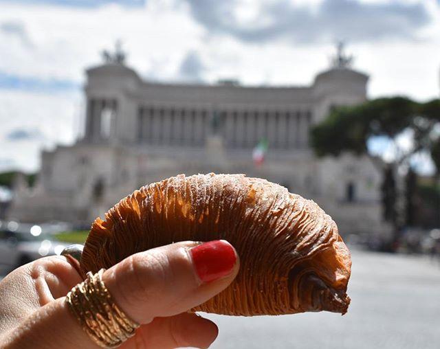 בוקר טוב מפיאצה וונציה