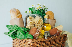 Italian products. Italian traditions. In