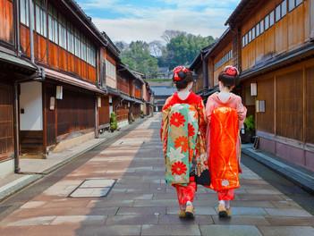 טוקיו ודרומה