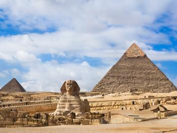 Cairo- תקופה בלתי נשכחת