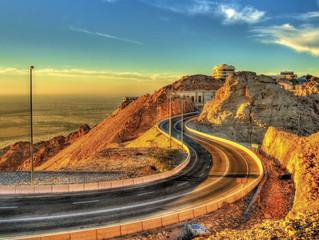 Oman, l'eremo del Medio Oriente