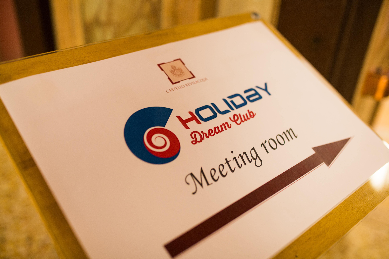 Winners Meeting 2015