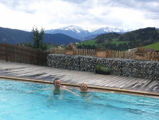 Un benvenuto da favola in Trentino Alto Adige