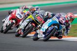 Valencia: Rossi a punti