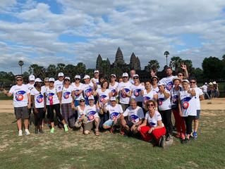 Vietnam e Cambogia: un viaggio che ha lasciato il segno!
