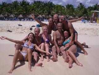 Un viaggio-evento a Playa del Carmen!