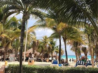Vacanza all inclusive a Playa del Carmen