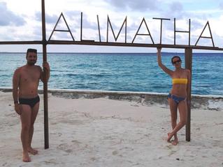 """Maldive """"Un Paradiso sulla Terra"""""""
